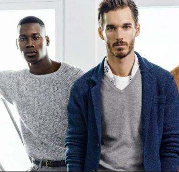 sweater store menswear