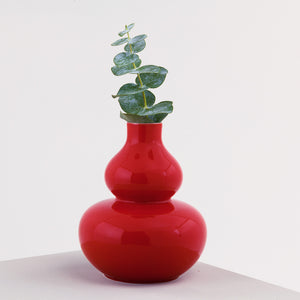 The Hurricane Bud Vase