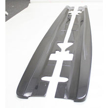 FORCEWERKZ BMW E92 CARBON FIBER SIDE SKIRT EXTENSION SPLITTERS - AEUROPLUG