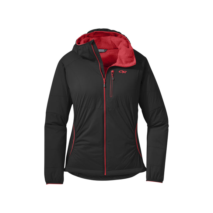 Outdoor Research Ascendant Hoody - Black Flame