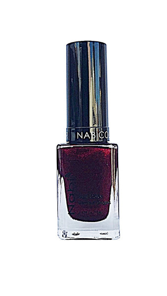 NP109 - Nabi 5 Nail Polish Metallic D. Purple