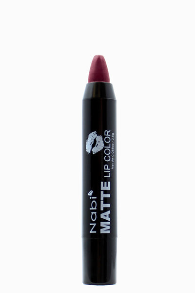 ML28 - Matte Lip Color Raspberry