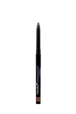 AP02 - Retractable Auto Lip Liner Pencil Brown