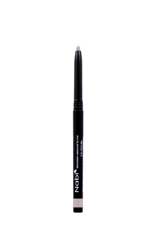 AP05 - Retractable Auto Eye Liner Pencil Silver