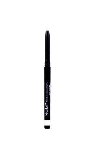 AP06 - Retractable Auto Eye Liner Pencil White