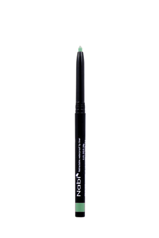 AP07 - Retractable Auto Lip Liner Pencil Peacock