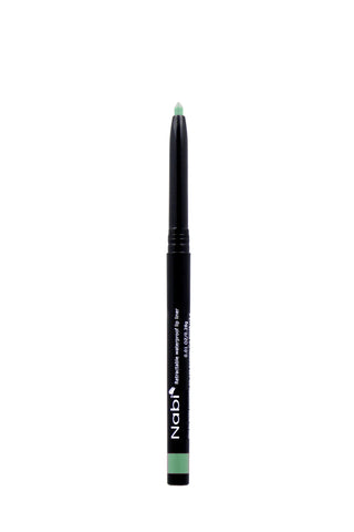 AP07 - Retractable Auto Eye Liner Pencil Peacock
