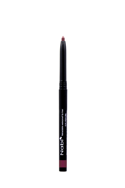 AP17 - Retractable Auto Lip Liner Pencil Cabaret