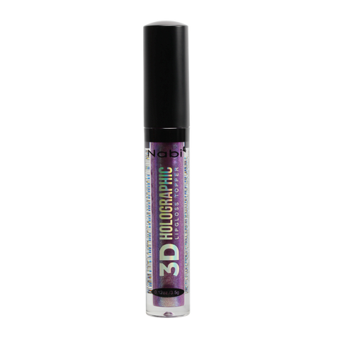 3D HOLOGRAPHIC LIPGLOSS TOPPER - HG06 PURPLE