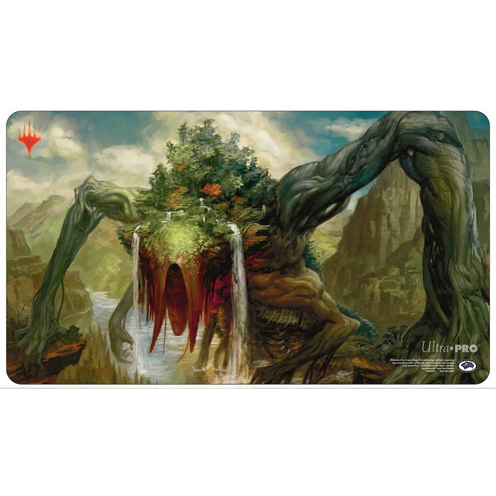 Animar, Soul of Elements Playmat