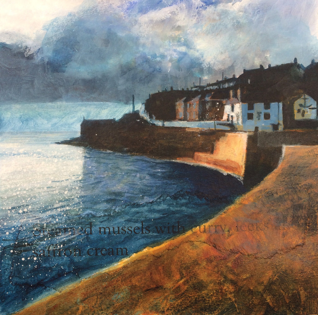 Evening - Porthleven
