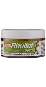 Rhulief Balm - Curegarden