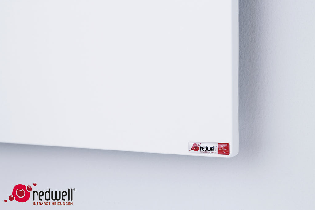Redwell WE-Line Heating Panel