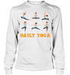 Daily Yoga