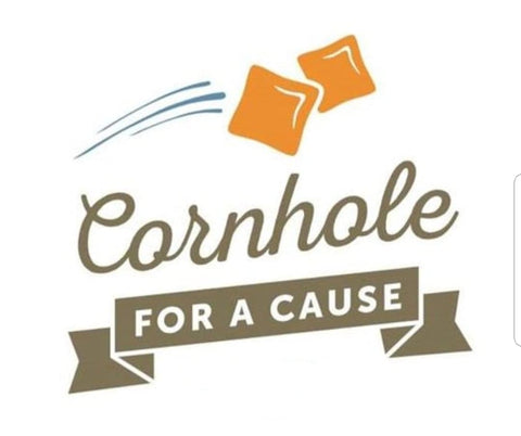 Cornhole for a Cause