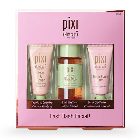 Fast Flash Facial Kit