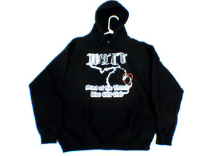 HOTT DGC Hoodies - HOTT Gear - Disc 2 Basket Disc Golf Store