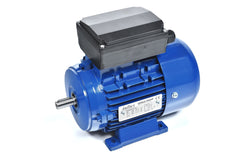 0.37kW (0.5hp) Single Phase Motor 4 Pole (1500RPM) 71 Frame