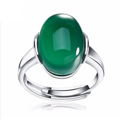 Green Glory Ring