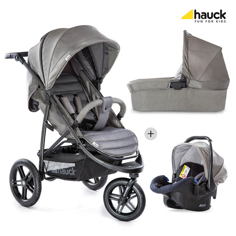 Rapid 3R Trio Stroller Set - Hauck South Africa