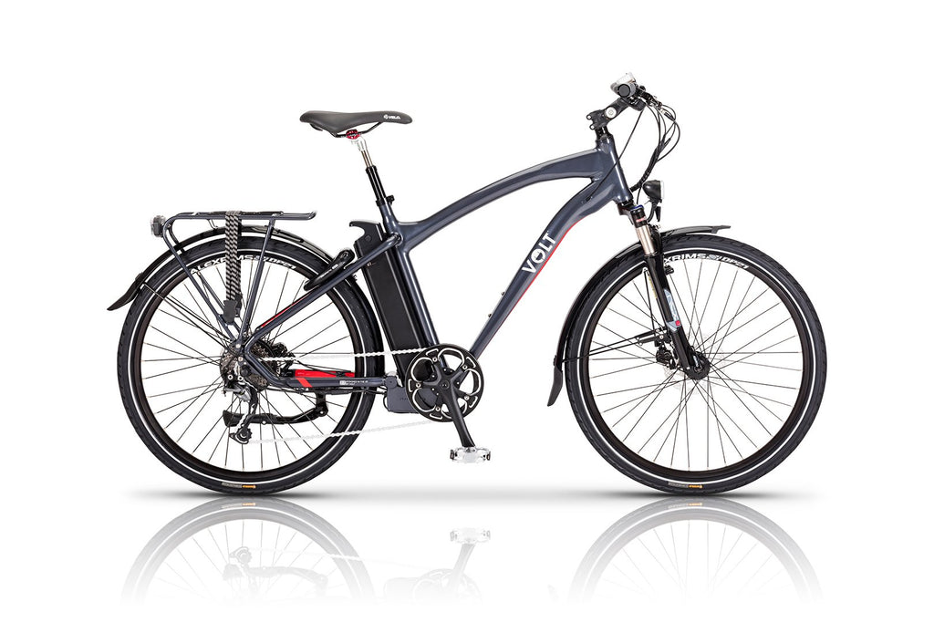 VOLT Pulse features in T3's Best Electric Bikes for 2019 Listing