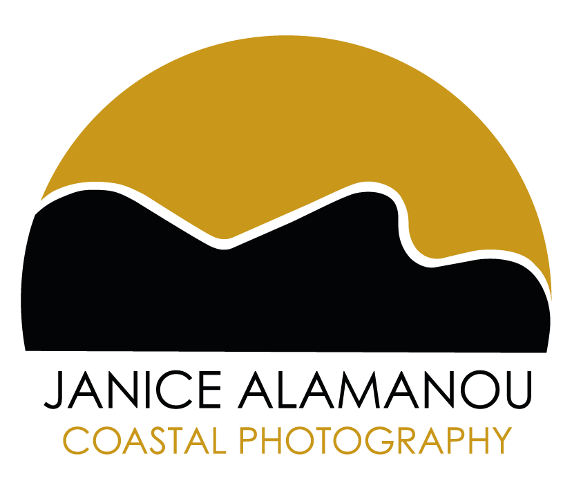 Janice Alamanou - Coastal Photography