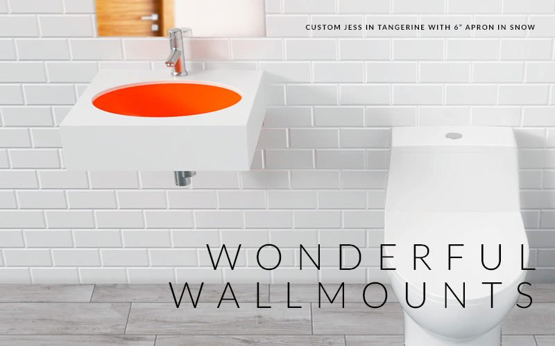 Whimsical Wallmounted Wonders