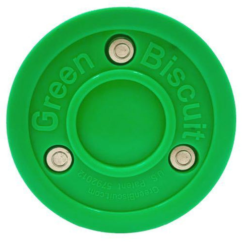 Green Biscuit.