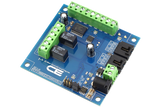 I2C Relay Controller 2-Channel Signal Relay 1-Amp SPDT 6 Programmable Digital Inputs/Outputs