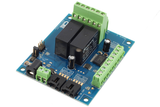 Raspberry Pi 2 2 Channel Relay Controller