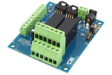 Raspberry Pi Relay Controller Shield 2 Channel