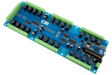 Relay Shield for Arduino Micro I2C 24-Channel Signal Relay 1A SPDT 8 Programmable Digital Inputs/Outputs