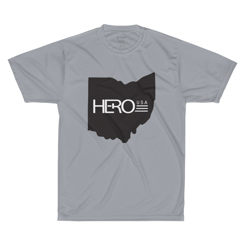 HERO-HIO Performance T-Shirt - HERO USA