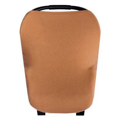 Copper Pearl Multi-Use Cover in Camel