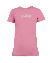 Family Famous Behar Carch Ladies Tee