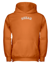 Family Famous Behar Carch Youth Hoodie