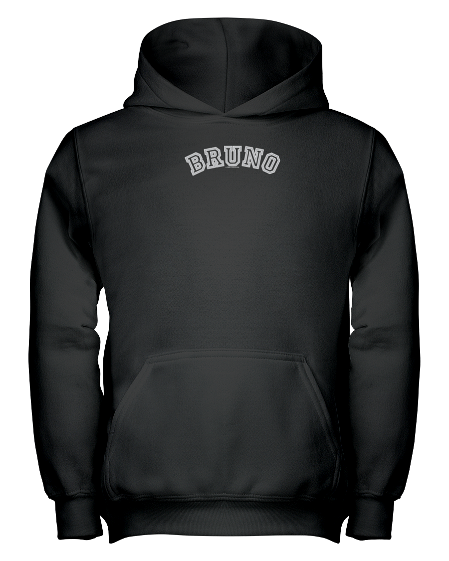 Family Famous Bruno Carch Youth Hoodie