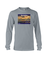 ION San Pedro Toledo Formation Long Sleeve Tee