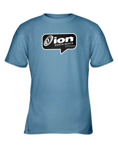 ION North Beach Conversation Youth Tee