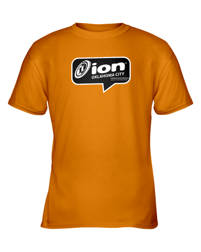 ION Oklahoma City Conversation Youth Tee