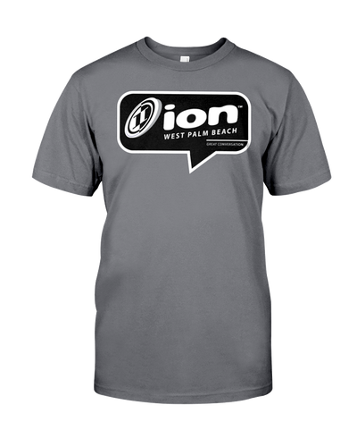 ION West Palm Beach Conversation Tee
