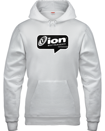 ION West Palm Beach Conversation Hoodie