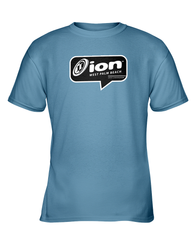 ION West Palm Beach Conversation Youth Tee