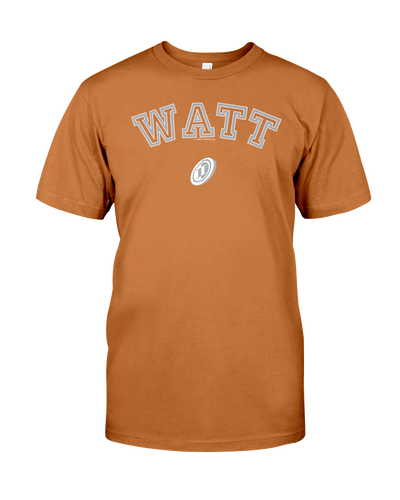 Family Famous Watt Carch Tee