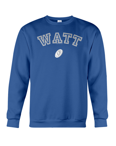 Family Famous Watt Carch Sweatshirt