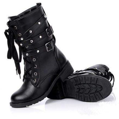 Reign of Terror Boots (womens)