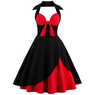 Bloody Rockabilly Dress