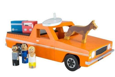 Iconic Toy - Ute