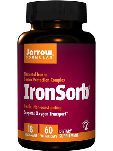 Jarrow Formulas IronSorb