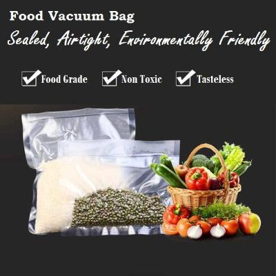 Food Vacuum Bag (Pack of 15 Pcs)